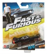 Fast & Furious 1:55th Die-Cast Vehicle Dodge Charger Off-Road 1970 - FCF36